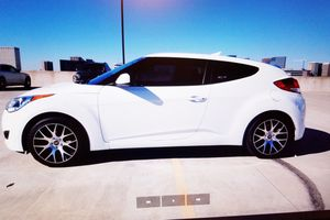 Hyundai Veloster GT for Sale in Houston, TX