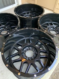 20x12 wheels for Sale in Lynnwood,  WA
