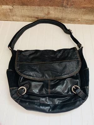 Fossil leather messenger bag/purse for Sale in Riverton, UT