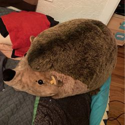 Giant Steiff Hedgehog 70cm/27.5in for Sale in Portland,  OR
