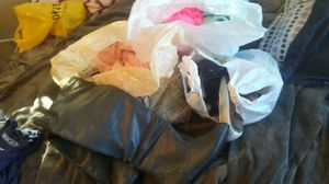 2 bags of women clothes for Sale in Sanger, CA