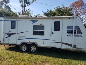 CAMPER for Sale in GRANT VLKRIA, FL