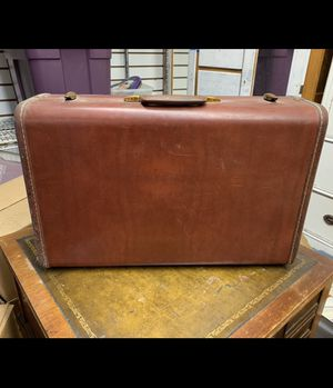 Vintage Samsonite Luggage / Suitcase for Sale in Los Angeles, CA