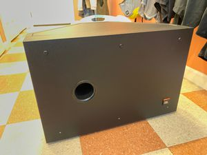 JBL Control SB-2 Subwoofer (optional walk Mount) for Sale in Portland, OR