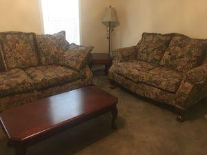 Living Room Set for Sale in Murfreesboro, TN