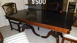 Antique furniture for Sale in North County, MO