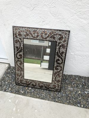 Mirror $15 or best offer. for Sale in San Diego, CA