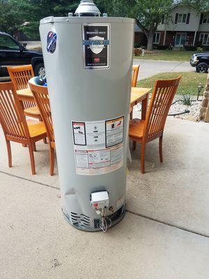 Bradford white 50 gallon gas for Sale in Indianapolis, IN