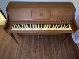 Wurlitzer Piano for Sale in Pinellas Park, FL