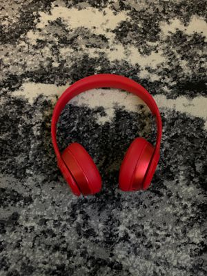 Beats Solo Red for Sale in Tampa, FL