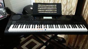 Piano casio for Sale in Phoenix, AZ