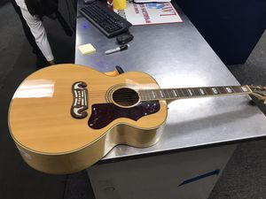 Epiphone EJ -200 Guitar Acoustic SI for Sale in Raleigh, NC