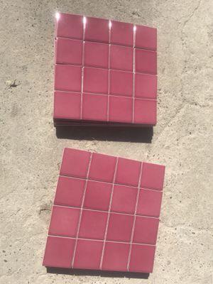 Mesh. Tile. for Sale in Fresno, CA