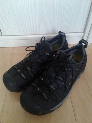 KEEN Men's Steel Toe Work/Safety Shoes, Size 10.5 for Sale in Woodbridge, VA