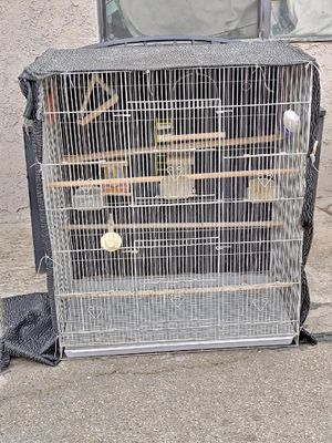 Large bird cage for Sale in Pinon Hills, CA