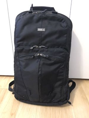 Camera backpack for Sale in Seattle, WA