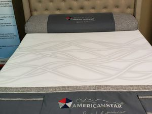 Zero down financing available. Queen size Chloe bed with mattress and box spring. Free delivery for Sale in Irving, TX