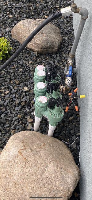 Sistema de sprinklers and landscape🌵☘️ for Sale in Fontana, CA