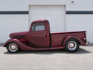 1937 Ford Pickup for Sale in Houston, TX
