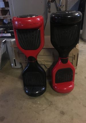 HOVERBOARDS CHRISTMAS SPECIAL 2 for price of one and a charger for Sale in Orlando, FL