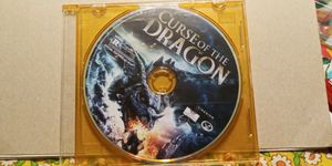 Curse of the Dragon dvd for Sale in Brainerd, MN