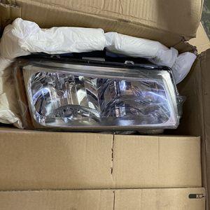 Chevy Silverado Headlights for Sale in Pomona, CA