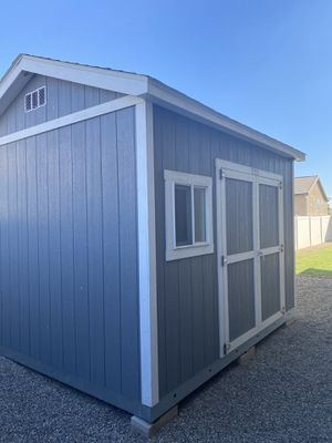 Tuff Shed for Sale in Jurupa Valley, CA