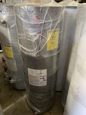 Water heater electrico 40 galones 1 año de garantía for Sale in Vernon, CA