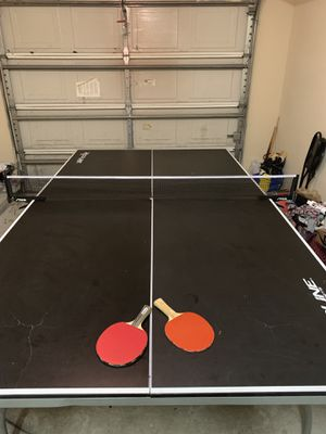 Free ping pong table for Sale in Tampa, FL
