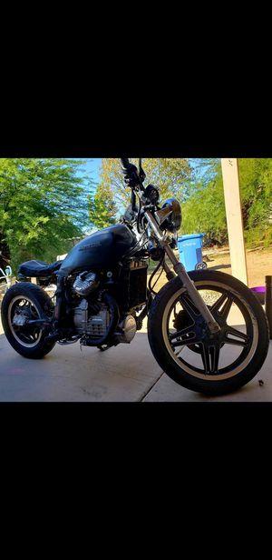 Honda gl500 bobber for Sale in Gilbert, AZ