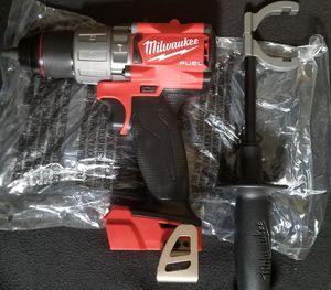 Milauker M18 Fuel Gen 3 Hammer Drill for Sale in Oak Brook, IL
