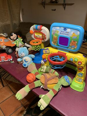 Lot if Toddlers /kids toys for Sale in Gold Canyon, AZ