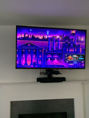 TCL 50 in ROKU TV for Sale in Atlanta, GA