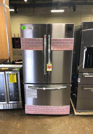 Brand New Samsung Refrigerator (Model:RF260BEAESR) RGJ Q for Sale in Dallas, TX