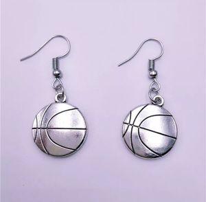 Basketball Silver Earrings 🏀 for Sale in Yuma, AZ