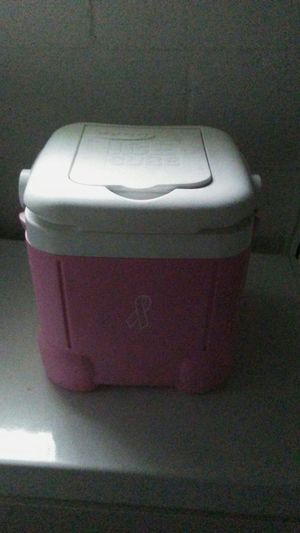 Igloo cooler for Sale in Cleveland, OH