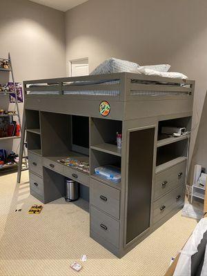 Restoration Hardware Bunk Bed for Sale in Orlando, FL