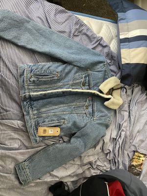 Levi's Jean jacket for Sale in Washington, DC