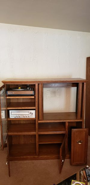 Entertainment Center for Sale in Finleyville, PA