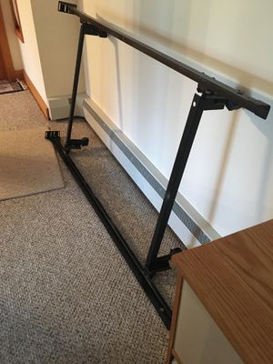 Twin bed frame for Sale in Ithaca, NY