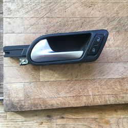1K1837113 06-10 VW LF Interior Door Handle,Switches for Sale in Beverly Hills,  CA