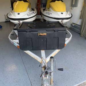 2007 Seadoo Jet Skis for Sale in Fort Myers, FL