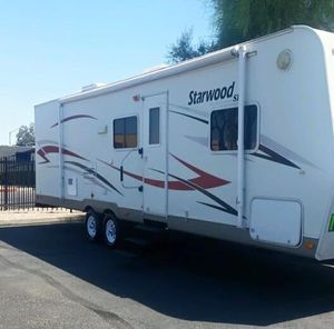 2007 Mackenzie Starwood SI 30' BHD travel trailer for Sale in Peoria, AZ