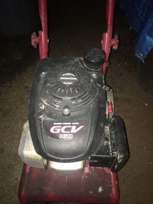 Honda GCV 160 Pressure Washer Motor for Sale in Townsend, MA