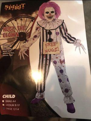 Kid clown costume for Sale in West Jordan, UT