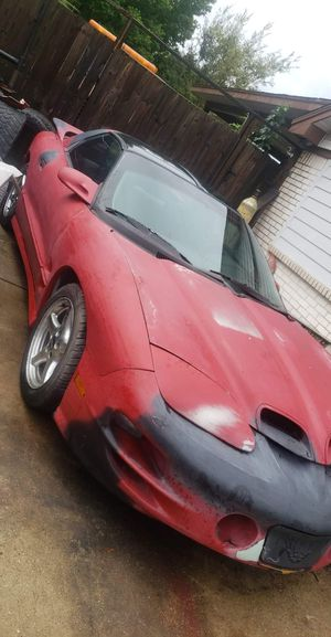 1994 firebird trans am for Sale in Houston, TX