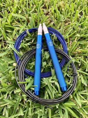 Jump Rope High speed for Crossfit Boxing MMA HIIT Training and Cardio Workout for Sale in Miami, FL
