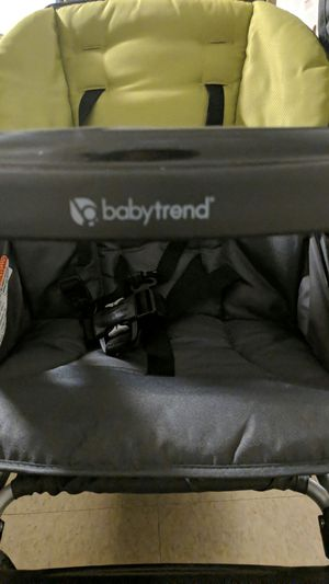 Double seated Stroller brand new for Sale in Arlington, WA