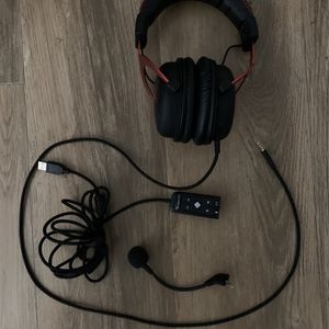 !!NEED GONE NOW!! Hyper X Cloud 2 Gaming Headset/Headphones for Sale in Miami, FL
