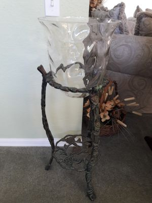 CANDLE STAND HOLDER for Sale in Clearwater, FL